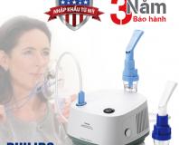 Máy xông mũi họng Philips InnoSpire Essence
