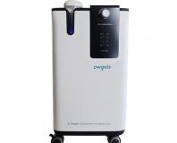 Máy tạo oxy Owgels OZ-3-01TWX0 có thêm xông mũi họng