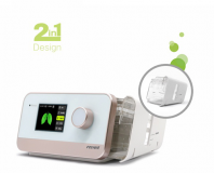 Máy trợ thở Resvent Auto CPAP iBreeze