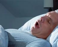 Ngưng thở khi ngủ là gì?