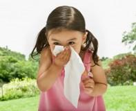 Viêm mũi trẻ em dùng thuốc như thế nào?
