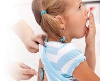 Những căn bệnh về hô hấp trẻ nhỏ thường mắc phải