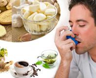 Triệu chứng hen suyễn và cách trị tại nhà bằng đông y