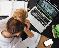 Làm sao để không quá tải khi Work From Home tại nhà?