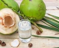3 lợi ích tuyệt vời mà nước dừa mang lại cho cơ thể