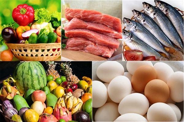 Phổi tắc nghẽn mãn tính nên ăn gì, bổ sung thực phẩm nào